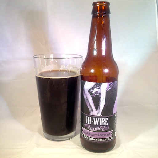 Hi-Wire Contortionist Review