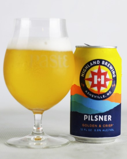 134 Of The Best Pilsners Blind Tasted And Ranked Drink