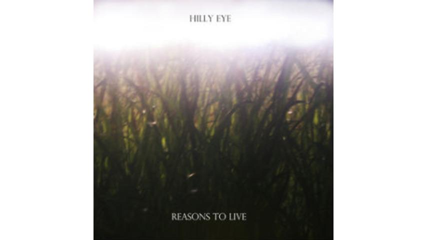 "Listen to Amy Klein's New Single With Hilly Eye, ""Amnesia"""