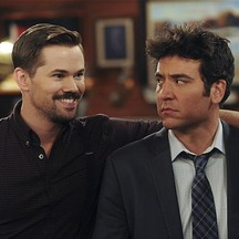 "<i>How I Met Your Mother</i> Review: ""Bass Player Wanted"" (Episode 9.13)"