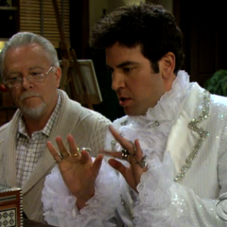 """<i>How I Met Your Mother</i> Review: """"The Rehearsal Dinner"""" (Episode 9.12)"""