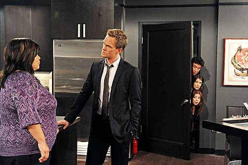 "<i>How I Met Your Mother</i> Review: ""The Over-Correction"" (Episode 8.10)"