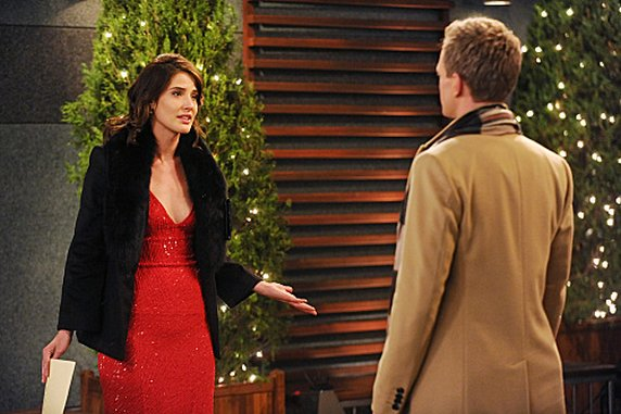 """<i>How I Met Your Mother</i> Review: """"The Last Page"""" (Episodes 8.11/8.12)"""