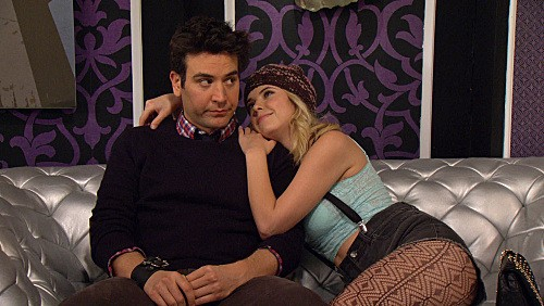 "<i>How I Met Your Mother</i> Review: ""Ring Up!"" (Episode 8.14)"
