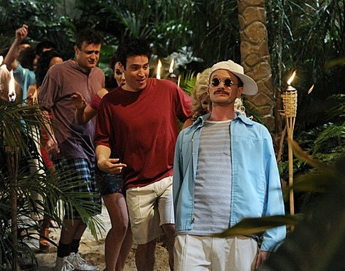 """<i>How I Met Your Mother</i> Review: """"Weekend at Barney's"""" (Episode 8.18)"""