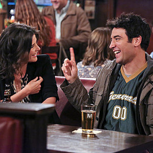 "<i>How I Met Your Mother</i> Review: ""Platonish"" (Episode 9.09)"