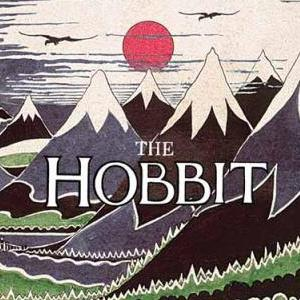 <i>The Hobbit</i> Book Covers through the Ages