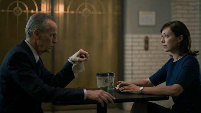 "<em>House of Cards</em> Review: ""Chapter 15"" (Episode 2.02)"