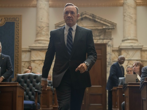 "<em>House of Cards</em> Review: ""Chapter 16"" (Episode 2.03)"