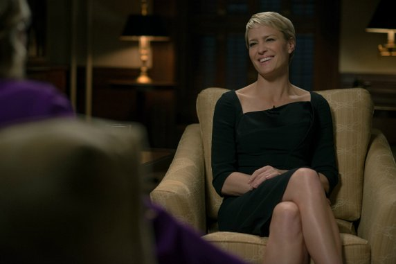 "<em>House of Cards</em> Review: ""Chapter 17"" (Episode 2.04)"