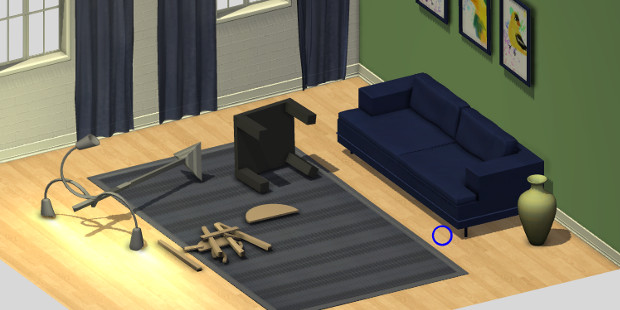 10 Great Interior Decorating Games Paste