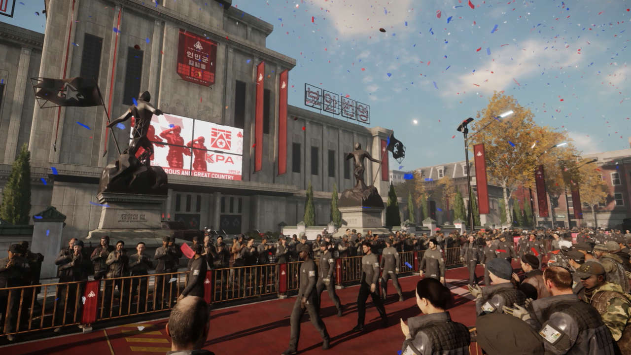 Homefront: The Revolution is the Gus Van Sant's Psycho of Games ...