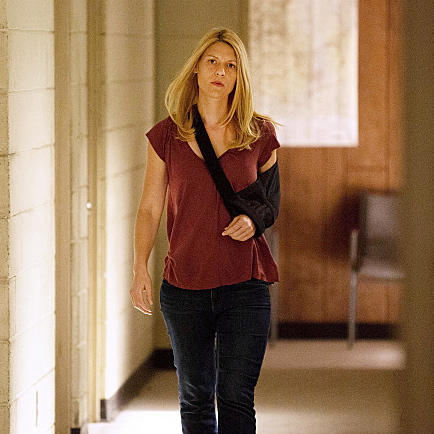 "<i>Homeland</i> Review: ""One Last Time"" (Episode 3.09)"