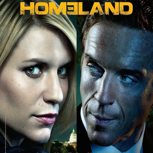 Showtime Delivers New <i>Homeland</i> Teaser