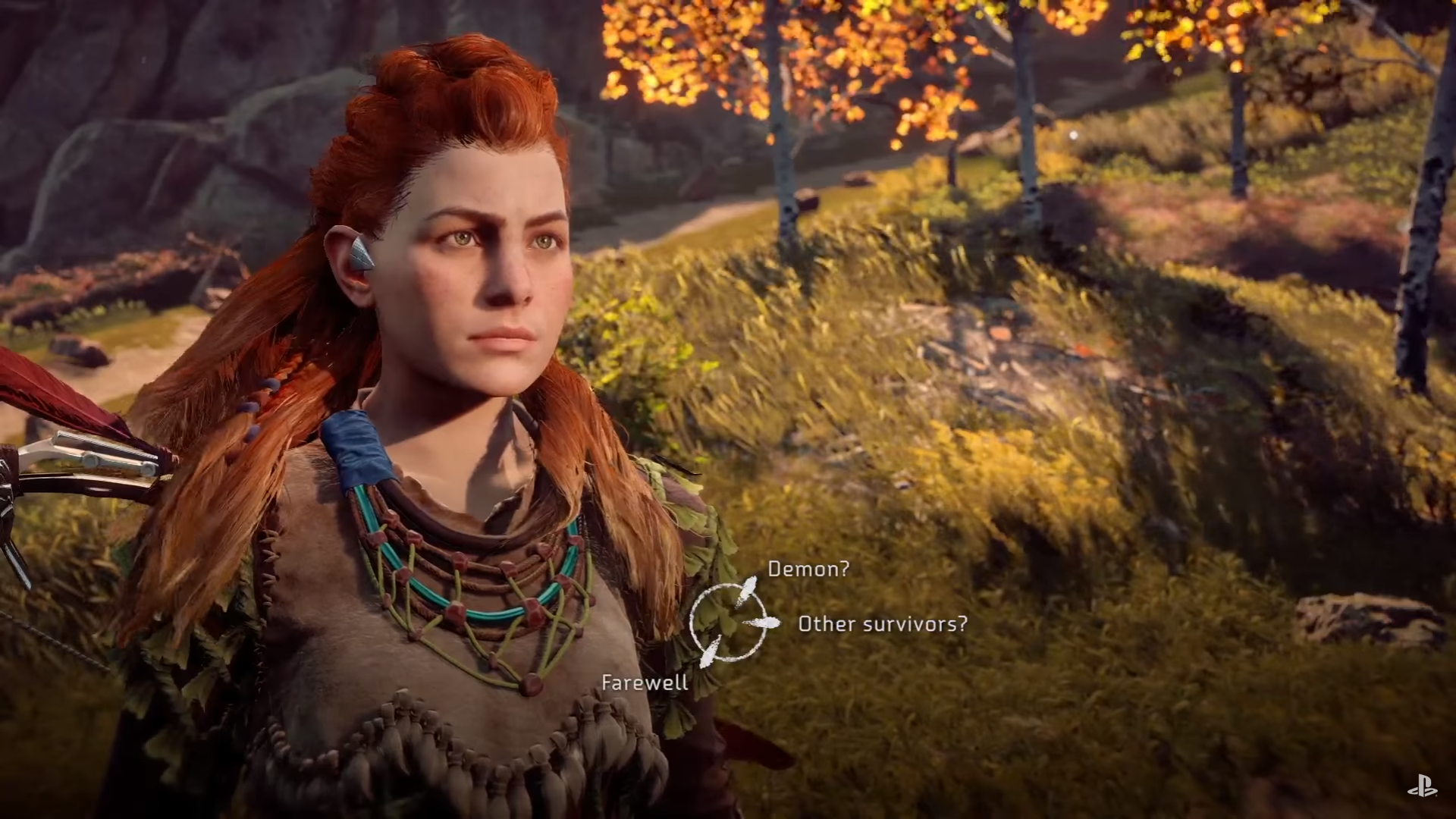 Horizon Zero Dawn Aloy Naked Horizon Zero Dawn 2 Release