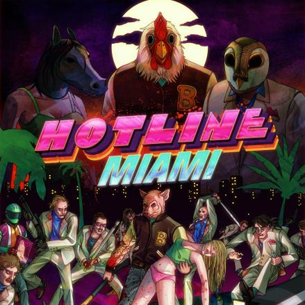 &lt;em&gt;Hotline Miami&lt;/em&gt; Review (PC)