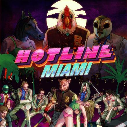 <em>Hotline Miami</em> Review (PC)