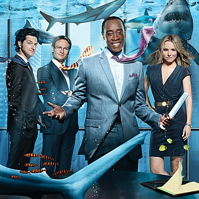 "<em>House of Lies</em> Review: ""Amsterdam"" (Episode 1.02)"
