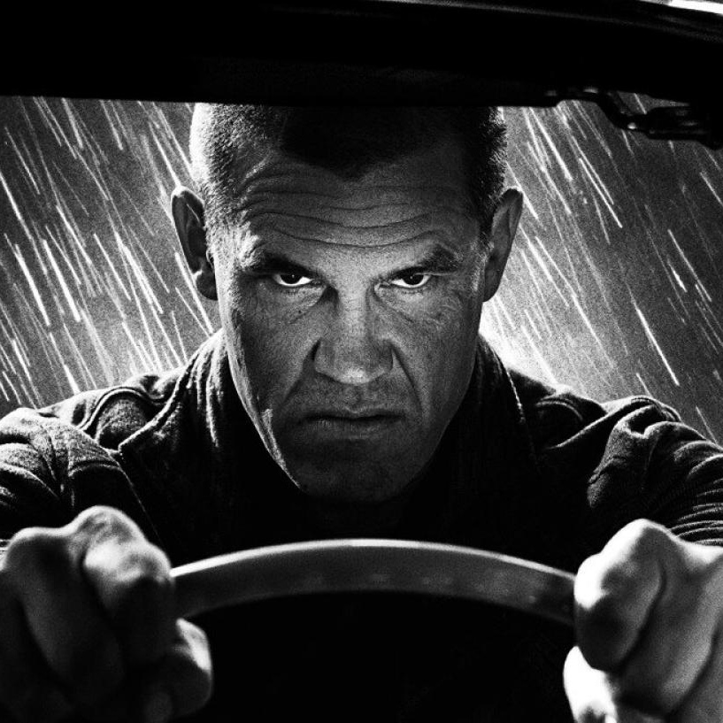 Weinsteins Discuss Upcoming TV Schedule, Including <i>Sin City</i> Series