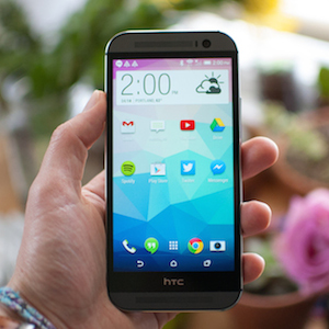 HTC One Review (2014)