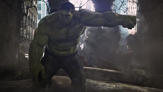 Good Hulk Movie a Hulk Solo Movie is up