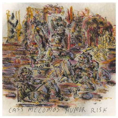 Cass McCombs: <i>Humor Risk</i>