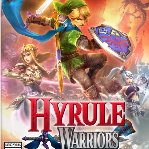 <em>Hyrule Warriors</em> Review (Wii U)