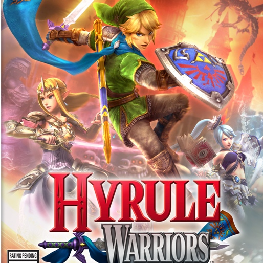 <em>Hyrule Warriors</em> Review (Wii U)