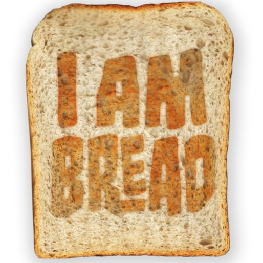 <em>I Am Bread</em> Review: The Tenacity of Toast