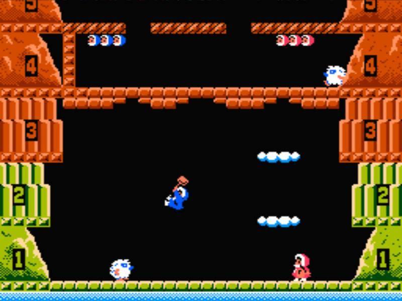 Ranking Nintendo Switch Online's 20 NES Games :: Games :: Nintendo