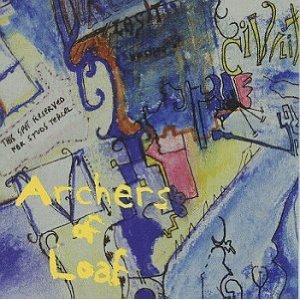 Archers of Loaf: <em>Icky Mettle</em> Reissue