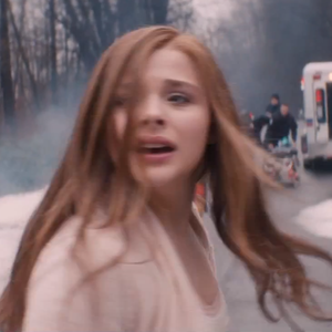 Chloe Grace Moretz Stars in Official <i>If I Stay</i> Trailer