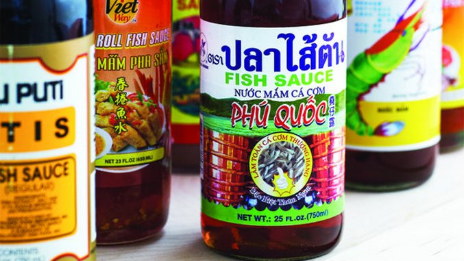7 unexpected uses for fish sauce food lists paste for Fish sauce uses