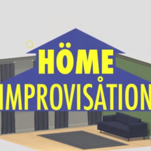 Game About Building Ikea Furniture Is as Hard as Building Ikea Furniture