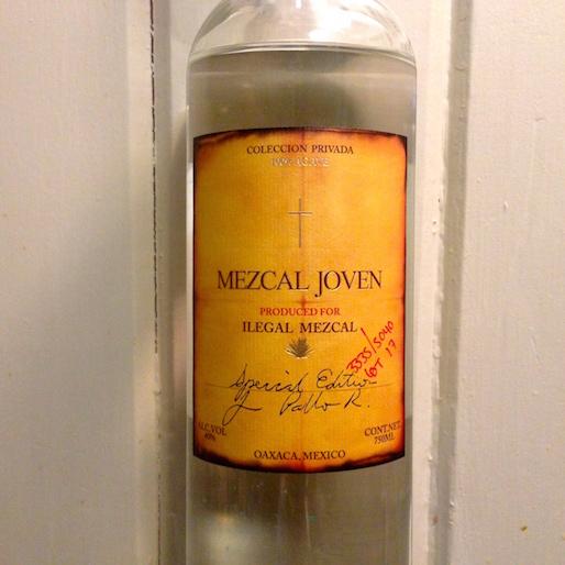 llegal Mezcal Review