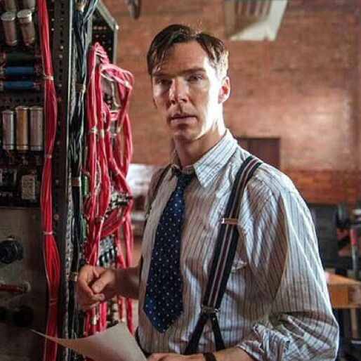 <i>The Imitation Game</i>