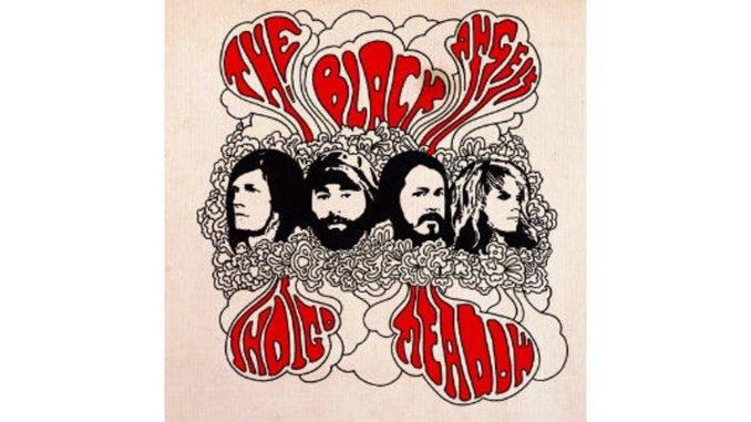 The Black Angels: <i>Indigo Meadow</i>