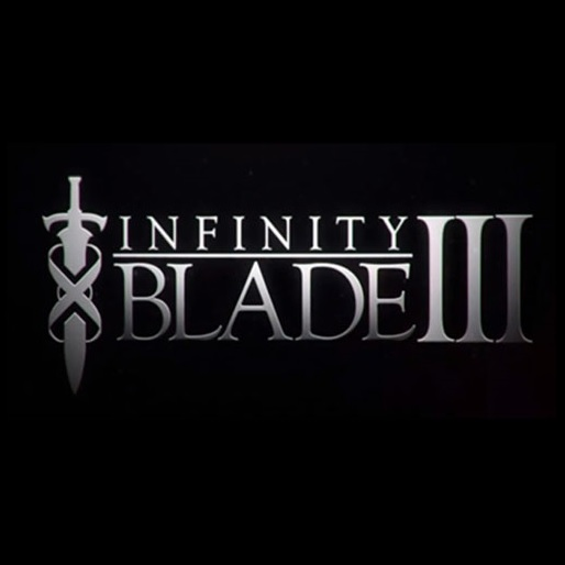 Mobile Game Review: <i>Infinity Blade III</i> (iOS)