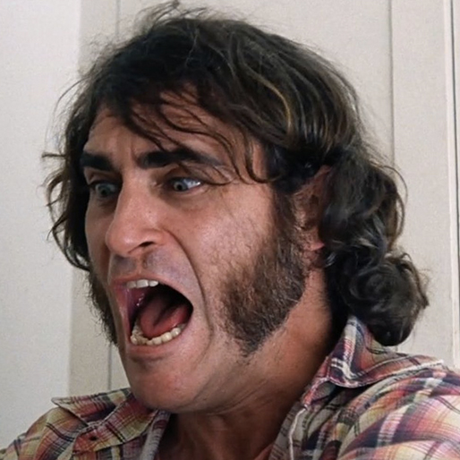 <i>Inherent Vice</i>