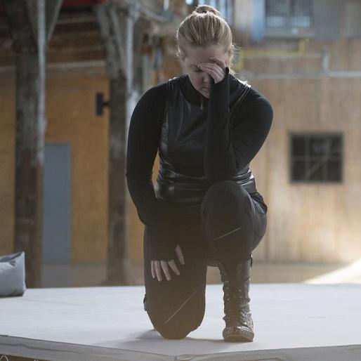 """<em>Inside Amy Schumer</em> Review: """"Fight Like a Girl"""""""
