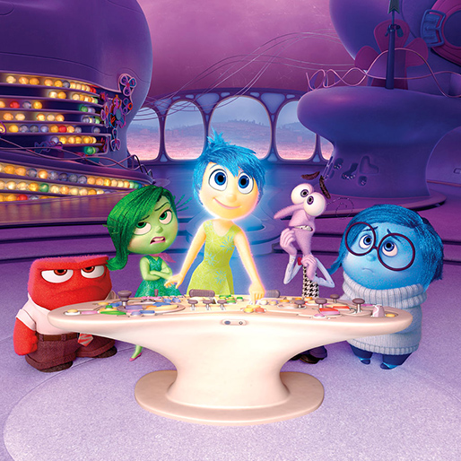 <i>Inside Out</i> (2015 Cannes review)