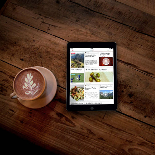The 10 Essential Free News Apps For Your iPhone or iPad