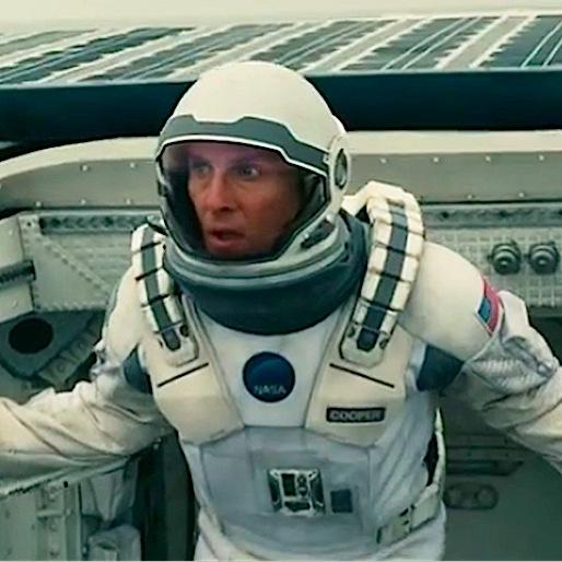 <i>Interstellar</i>
