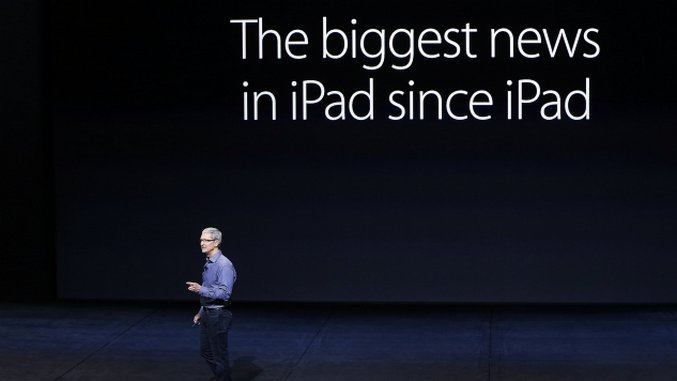 3 Big Rumors About the iPad Air 3