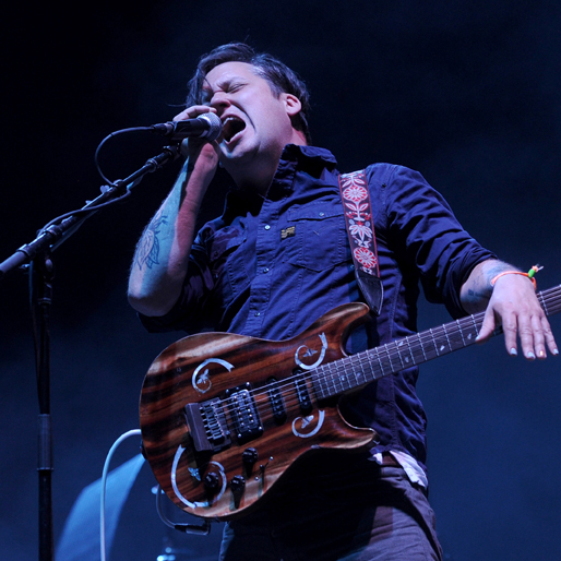 "Watch Modest Mouse Revel in Tyrannical Glory in Video for ""The Ground Walks, With Time in a Box"""