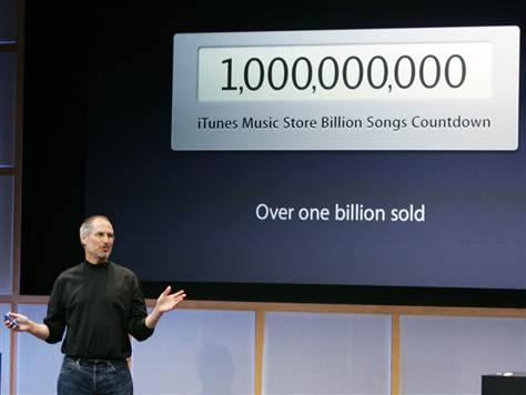 Judge Orders Steve Jobs to Answer iTunes Questions