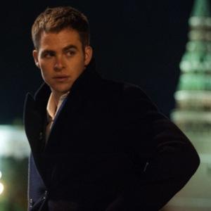 <i>Jack Ryan: Shadow Recruit</i>