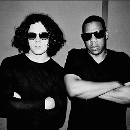 """Watch Jack White Cover Jay Z's """"99 Problems"""""""