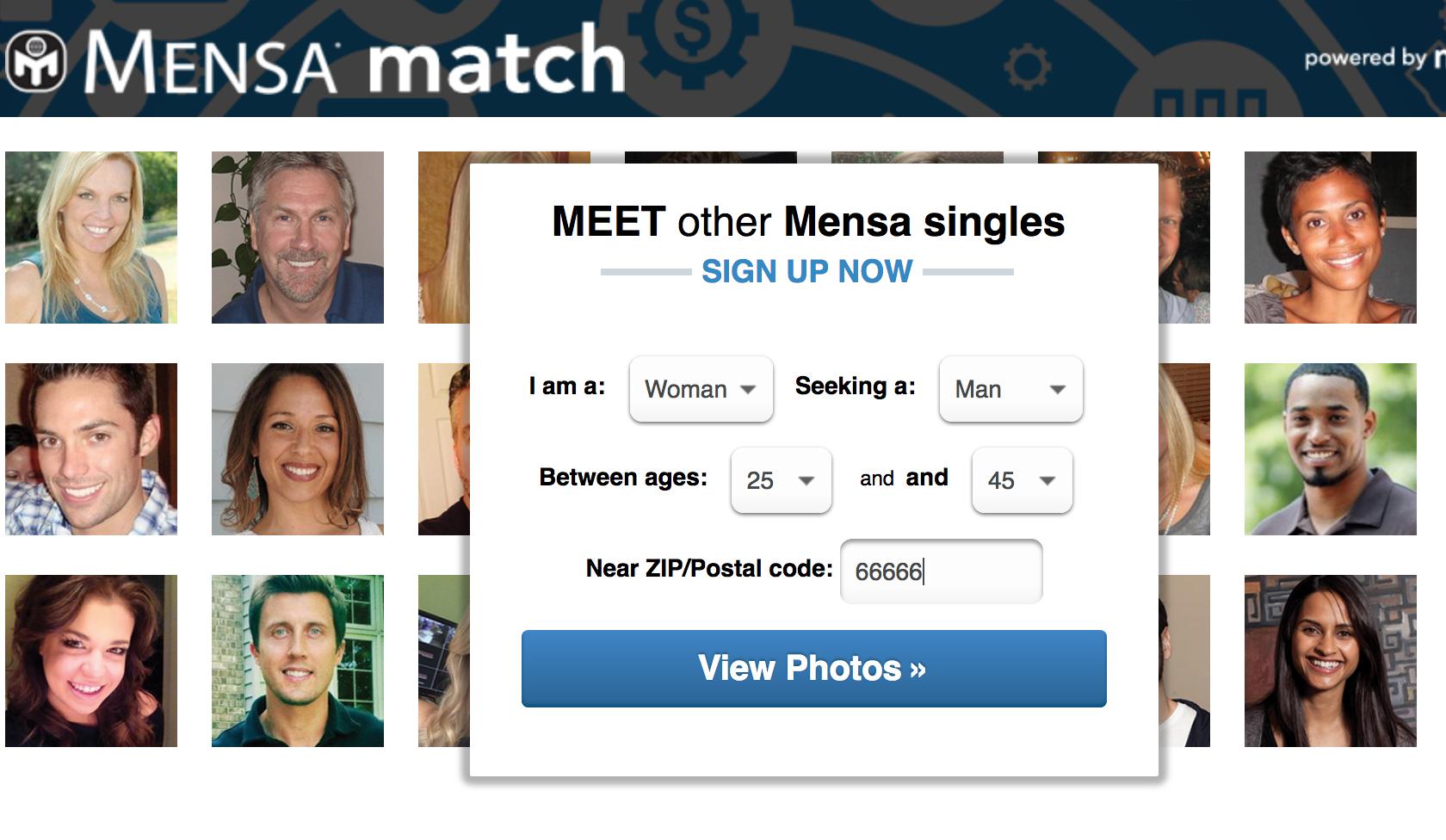 Good News, They Let Dumb Sluts into Mensa Now :: Comedy :: Mensa