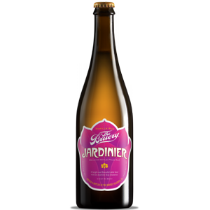 The Bruery Jardinier Review